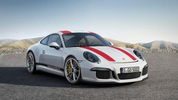 Porsche z nowym 911 oraz 718 Boxter w Poznaniu