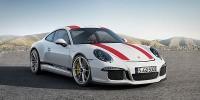 www.moj-samochod.pl - Artykuďż˝ - Porsche z nowym 911 oraz 718 Boxter w Poznaniu