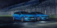 www.moj-samochod.pl - Artykuł - Polestar przygotował nowe mocniejsze Volvo S60 i Volvo V60