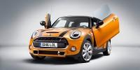www.moj-samochod.pl - Artykuł - Mini będzie dostępne z nowymi drzwiami