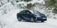 www.moj-samochod.pl - Artykuł - Toyota Mirai na kolejnych europejskich rynkach