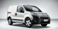 www.moj-samochod.pl - Artykuďż˝ - Fiat Fiorino odświeżony mały miejski transportowiec