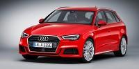 www.moj-samochod.pl - Artykuďż˝ - Audi A3 zmodernizowany, niemiecki bestseller jeszcze lepszy