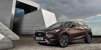 www.moj-samochod.pl - Artykuďż˝ - Nowy Infiniti QX30 pojawi się w salonach już w lipcu