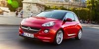 www.moj-samochod.pl - Artykuďż˝ - Opel Adam z nowym wyposażeniem