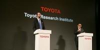 www.moj-samochod.pl - Artykuďż˝ - Toyota idzie także w kierunku technologii autonomicznej