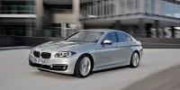 www.moj-samochod.pl - Artykuďż˝ - BMW serii  5, najbardziej popularnym biznesowym samochodem