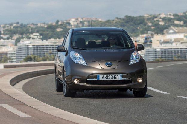 Elektryczne samochody Nissan bardziej dostępne