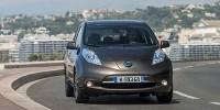 www.moj-samochod.pl - Artykuďż˝ - Elektryczne samochody Nissan bardziej dostępne