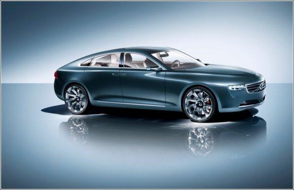 Concept You - Volvo dąży ku doskonałości
