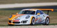 www.moj-samochod.pl - Artykuďż˝ - Rusza piąty sezon serii wyścigowej Porsche Platinum GT3 Cup