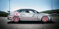 www.moj-samochod.pl - Artykuďż˝ - Skoda Octavia powraca na tor wyścigowy