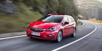 www.moj-samochod.pl - Artykuďż˝ - Nowy Opel Astra Sports Tourer trafia do polskich salonów