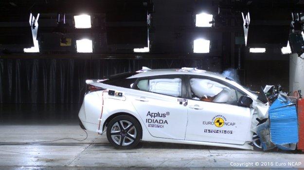 Duża zmiana w nowych testach Euro NCAP