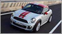www.moj-samochod.pl - Artykuďż˝ - MINI Coupe - mały też chce być szybki