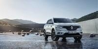 www.moj-samochod.pl - Artykuďż˝ - Renault Koleos pokazuje się w nowej szacie