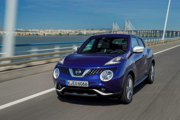 Pakiet personalizacji dla Nissan Juke za darmo
