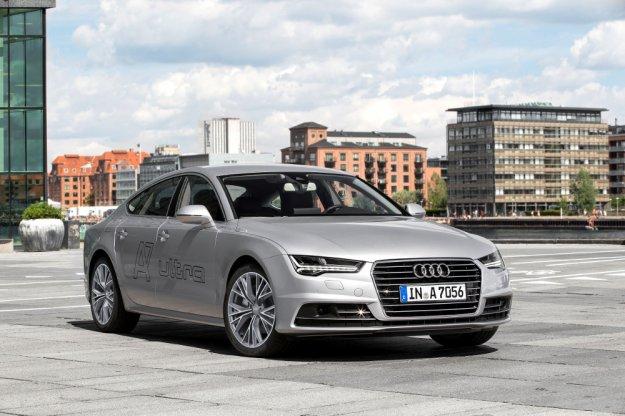 Audi modernizuje Audi A6 i Audi A7
