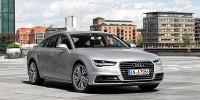 www.moj-samochod.pl - Artykuďż˝ - Audi modernizuje Audi A6 i Audi A7