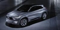 www.moj-samochod.pl - Artykuďż˝ - Infiniti prezentuje koncept nowej generacji średnich SUVów