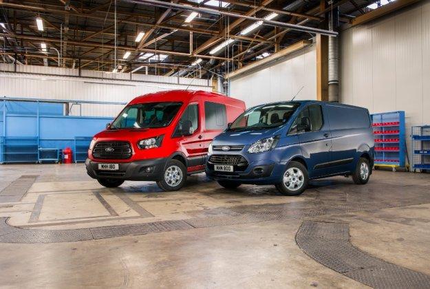 Ford wprowadza nowe jednostki wysokoprężne