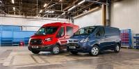 www.moj-samochod.pl - Artykuďż˝ - Ford wprowadza nowe jednostki wysokoprężne