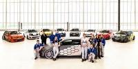 www.moj-samochod.pl - Artykuďż˝ - Zlot fanów Volkswagena oraz premiera 310 konnego Golfa