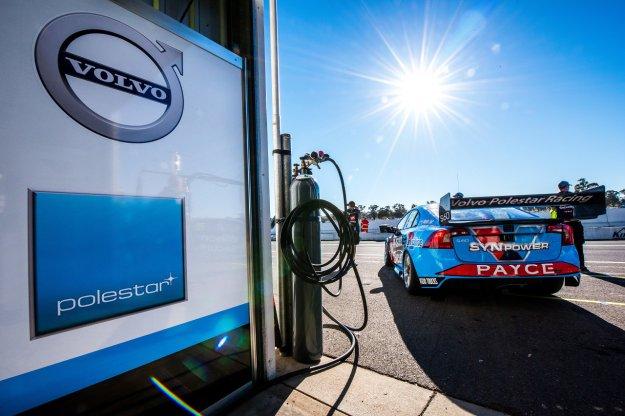 Volvo żegna się z silnikami V8