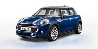 www.moj-samochod.pl - Artykuďż˝ - MINI Seven pierwszy designerski model brytyjskiego producenta