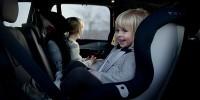 www.moj-samochod.pl - Artykuł - Bezpieczeństwo w samochodach dla najmłodszych