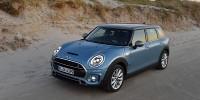 www.moj-samochod.pl - Artykuł - MINI Clubman z napędem na cztery koła