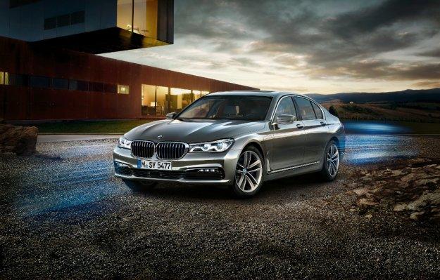 BMW wprowadza nowości do modeli z rocznika 2016