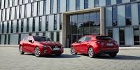 www.moj-samochod.pl - Artykuł - Odświeżona jednostka wysokoprężna trafia do Mazda 3