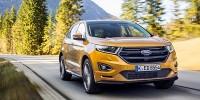 www.moj-samochod.pl - Artykuďż˝ - Ford udostępnił cennik dla modelu Ford Edge