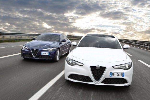 Nowa Alfa Romeo Giulia już od 139 000 zł