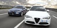 www.moj-samochod.pl - Artykuďż˝ - Nowa Alfa Romeo Giulia już od 139 000 zł