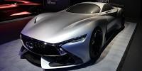 www.moj-samochod.pl - Artykuďż˝ - Debiut koncepcyjnego Infiniti z okazji nowej odsłony gry Gran Turismo Sport