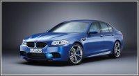 www.moj-samochod.pl - Artykuďż˝ - BMW M5 - spokojnie jedzie drogą sukcesu