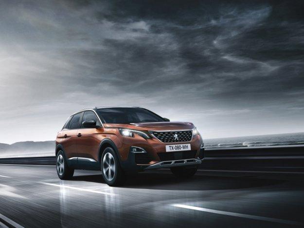 Peugeot wychodzi naprzeciw zapotrzebowaniu rynku
