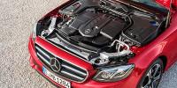 www.moj-samochod.pl - Artykuł - Nowa rodzina jednostek wysokoprężnych Mercedesa