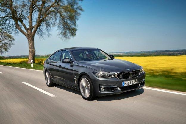 Nowa odsłona BMW 3 w wersji Gran Turismo wchodzi na rynek