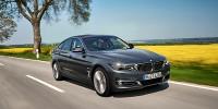 www.moj-samochod.pl - Artykuďż˝ - Nowa odsłona BMW 3 w wersji Gran Turismo wchodzi na rynek