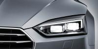 www.moj-samochod.pl - Artykuł - Nowe i bardzie eleganckie Audi A5