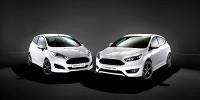 www.moj-samochod.pl - Artykuł - Ford idzie za trendem rynkowym nadchodzi wersja ST-Line