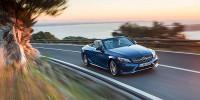 www.moj-samochod.pl - Artykuł - Mercedes powiększa rodzinę kabrioletów o C-klasę