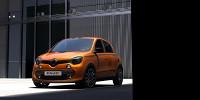 www.moj-samochod.pl - Artykuďż˝ - Mały i pełny energii, nadchodzi Renault Twingo GT
