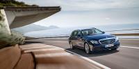 www.moj-samochod.pl - Artykuďż˝ - Premiera szóstej generacji Mercedesa E klasy w kombi