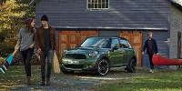 www.moj-samochod.pl - Artykuďż˝ - Limitowany Mini Countryman Pepper Edition