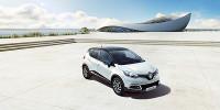 www.moj-samochod.pl - Artykuł - Renault Captur w limitowanej serii Wave