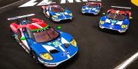 www.moj-samochod.pl - Artykuďż˝ - Powrót amerykańskiej legendy do Le Mans